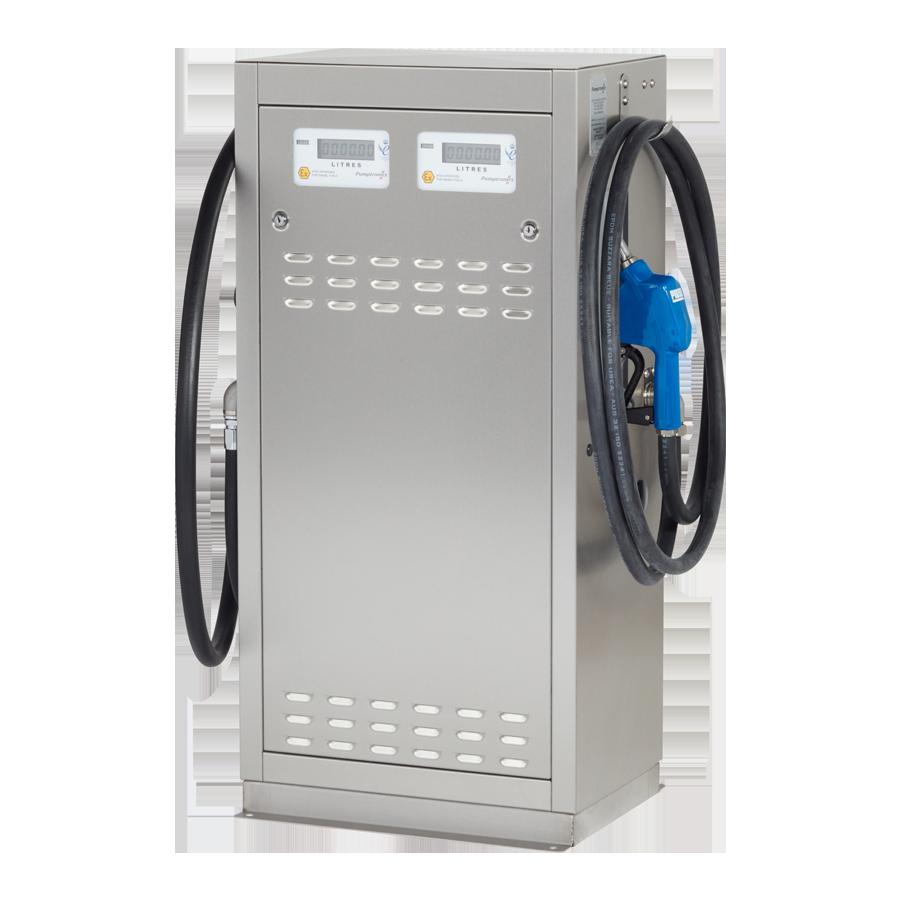 Zeon Twin 7025 Diesel AdBlue - Economy_2