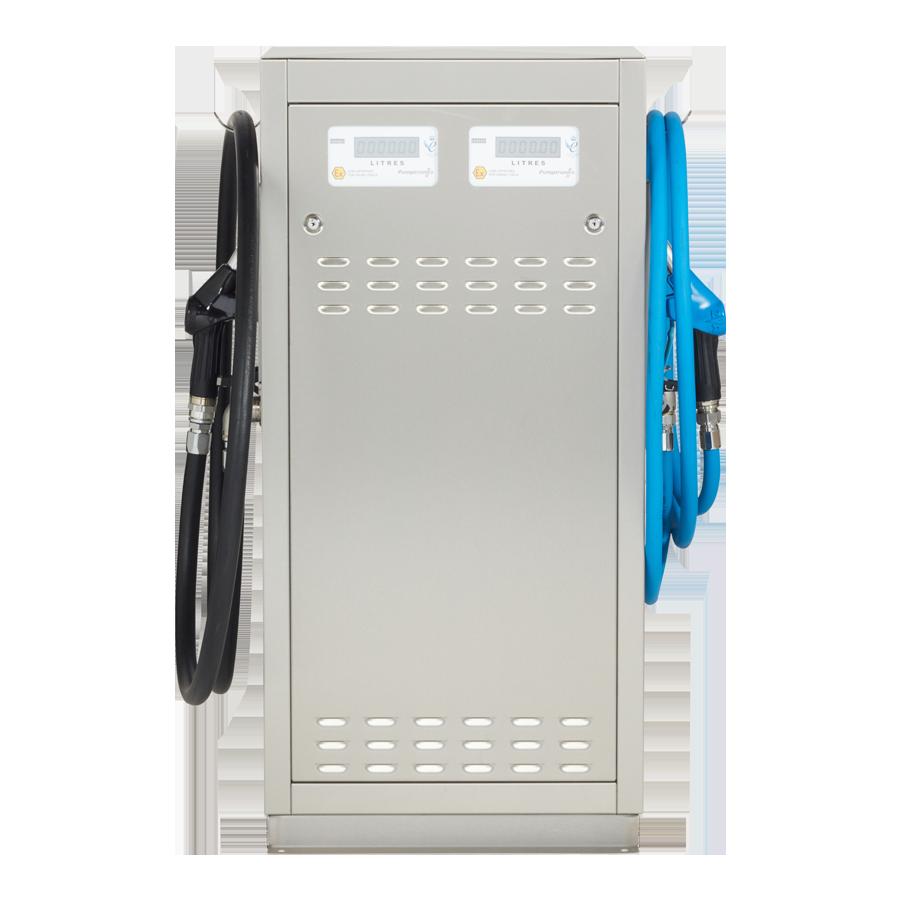 Zeon Twin 7025 Diesel AdBlue - ZVA